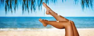 Read more about the article Top Tips For Summer Feet