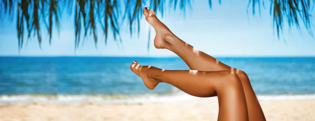 You are currently viewing Top Tips For Summer Feet